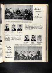 Page 61, 1964 Edition, East High School - Eastonian Yearbook (Kansas City, MO) online yearbook collection