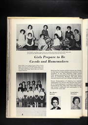 Page 62, 1964 Edition, East High School - Eastonian Yearbook (Kansas City, MO) online yearbook collection