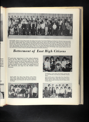 Page 67, 1964 Edition, East High School - Eastonian Yearbook (Kansas City, MO) online yearbook collection
