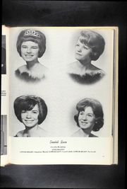 Page 69, 1964 Edition, East High School - Eastonian Yearbook (Kansas City, MO) online yearbook collection