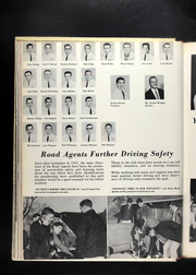Page 70, 1964 Edition, East High School - Eastonian Yearbook (Kansas City, MO) online yearbook collection