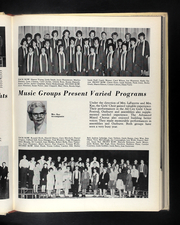 Page 73, 1964 Edition, East High School - Eastonian Yearbook (Kansas City, MO) online yearbook collection