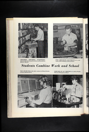 Page 76, 1964 Edition, East High School - Eastonian Yearbook (Kansas City, MO) online yearbook collection