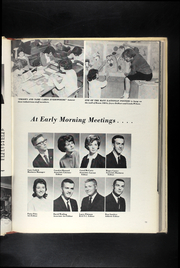 Page 83, 1964 Edition, East High School - Eastonian Yearbook (Kansas City, MO) online yearbook collection