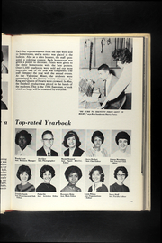 Page 85, 1964 Edition, East High School - Eastonian Yearbook (Kansas City, MO) online yearbook collection