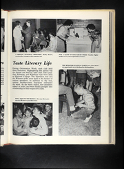 Page 89, 1964 Edition, East High School - Eastonian Yearbook (Kansas City, MO) online yearbook collection