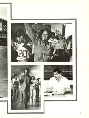 Page 17, 1980 Edition, East High School - Eastonian Yearbook (Kansas City, MO) online yearbook collection
