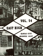 Page 7, 1980 Edition, East High School - Eastonian Yearbook (Kansas City, MO) online yearbook collection