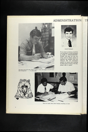 Page 10, 1983 Edition, East High School - Eastonian Yearbook (Kansas City, MO) online yearbook collection