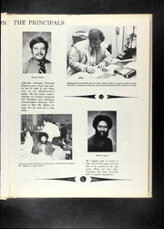 Page 11, 1983 Edition, East High School - Eastonian Yearbook (Kansas City, MO) online yearbook collection