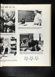 Page 13, 1983 Edition, East High School - Eastonian Yearbook (Kansas City, MO) online yearbook collection