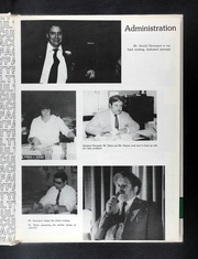 Page 11, 1984 Edition, East High School - Eastonian Yearbook (Kansas City, MO) online yearbook collection