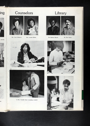 Page 13, 1984 Edition, East High School - Eastonian Yearbook (Kansas City, MO) online yearbook collection