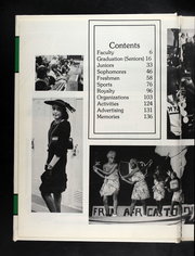Page 6, 1984 Edition, East High School - Eastonian Yearbook (Kansas City, MO) online yearbook collection