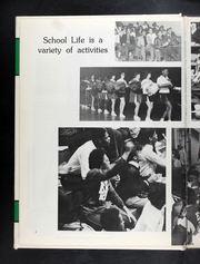 Page 8, 1984 Edition, East High School - Eastonian Yearbook (Kansas City, MO) online yearbook collection