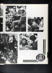 Page 9, 1984 Edition, East High School - Eastonian Yearbook (Kansas City, MO) online yearbook collection