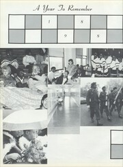 Page 8, 1988 Edition, East High School - Eastonian Yearbook (Kansas City, MO) online yearbook collection