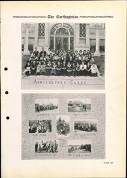 Page 135, 1922 Edition, Carthage High School - Carthaginian Yearbook (Carthage, MO) online yearbook collection
