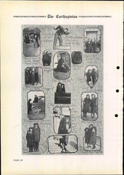 Page 136, 1922 Edition, Carthage High School - Carthaginian Yearbook (Carthage, MO) online yearbook collection