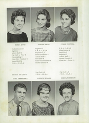 Page 12, 1935 Edition, Carthage High School - Carthaginian Yearbook (Carthage, MO) online yearbook collection