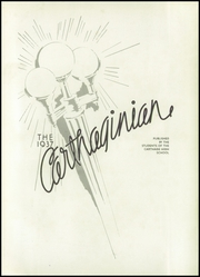 Page 7, 1937 Edition, Carthage High School - Carthaginian Yearbook (Carthage, MO) online yearbook collection