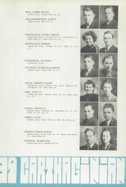 Page 23, 1939 Edition, Carthage High School - Carthaginian Yearbook (Carthage, MO) online yearbook collection