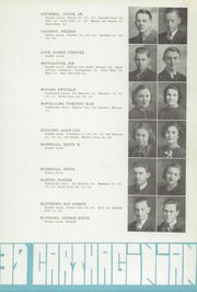 Page 25, 1939 Edition, Carthage High School - Carthaginian Yearbook (Carthage, MO) online yearbook collection