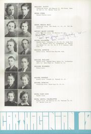 Page 26, 1939 Edition, Carthage High School - Carthaginian Yearbook (Carthage, MO) online yearbook collection