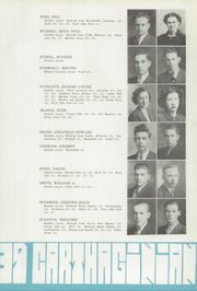 Page 29, 1939 Edition, Carthage High School - Carthaginian Yearbook (Carthage, MO) online yearbook collection