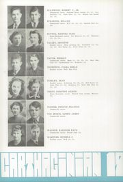 Page 30, 1939 Edition, Carthage High School - Carthaginian Yearbook (Carthage, MO) online yearbook collection