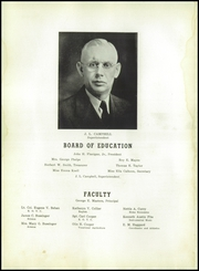 Page 12, 1945 Edition, Carthage High School - Carthaginian Yearbook (Carthage, MO) online yearbook collection
