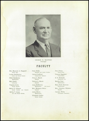 Page 13, 1945 Edition, Carthage High School - Carthaginian Yearbook (Carthage, MO) online yearbook collection
