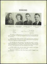 Page 16, 1945 Edition, Carthage High School - Carthaginian Yearbook (Carthage, MO) online yearbook collection