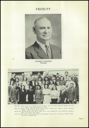Page 11, 1946 Edition, Carthage High School - Carthaginian Yearbook (Carthage, MO) online yearbook collection