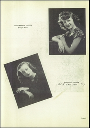 Page 13, 1946 Edition, Carthage High School - Carthaginian Yearbook (Carthage, MO) online yearbook collection
