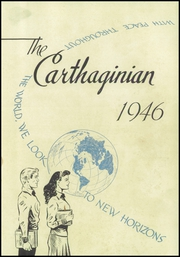 Page 5, 1946 Edition, Carthage High School - Carthaginian Yearbook (Carthage, MO) online yearbook collection