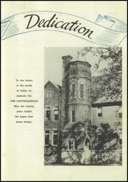 Page 7, 1946 Edition, Carthage High School - Carthaginian Yearbook (Carthage, MO) online yearbook collection