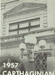 Page 5, 1957 Edition, Carthage High School - Carthaginian Yearbook (Carthage, MO) online yearbook collection