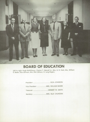 Page 8, 1957 Edition, Carthage High School - Carthaginian Yearbook (Carthage, MO) online yearbook collection