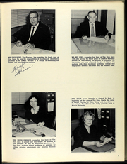 Page 11, 1962 Edition, Van Horn High School - Falcon Yearbook (Independence, MO) online yearbook collection