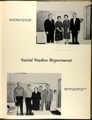 Page 13, 1962 Edition, Van Horn High School - Falcon Yearbook (Independence, MO) online yearbook collection