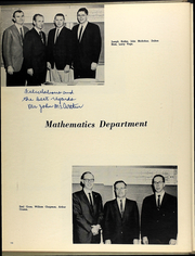 Page 14, 1962 Edition, Van Horn High School - Falcon Yearbook (Independence, MO) online yearbook collection