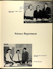 Page 15, 1962 Edition, Van Horn High School - Falcon Yearbook (Independence, MO) online yearbook collection