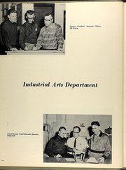 Page 16, 1962 Edition, Van Horn High School - Falcon Yearbook (Independence, MO) online yearbook collection