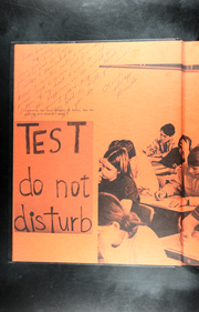 Page 14, 1971 Edition, Van Horn High School - Falcon Yearbook (Independence, MO) online yearbook collection