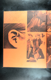 Page 16, 1971 Edition, Van Horn High School - Falcon Yearbook (Independence, MO) online yearbook collection