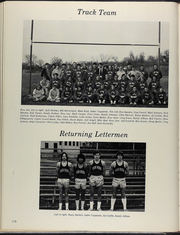 Page 182, 1973 Edition, Van Horn High School - Falcon Yearbook (Independence, MO) online yearbook collection