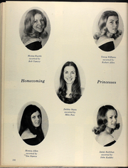 Page 196, 1973 Edition, Van Horn High School - Falcon Yearbook (Independence, MO) online yearbook collection