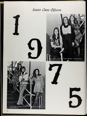 Page 16, 1975 Edition, Van Horn High School - Falcon Yearbook (Independence, MO) online yearbook collection