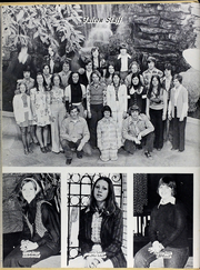 Page 8, 1975 Edition, Van Horn High School - Falcon Yearbook (Independence, MO) online yearbook collection